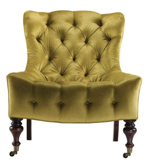 Lee Industries Tufted Chair