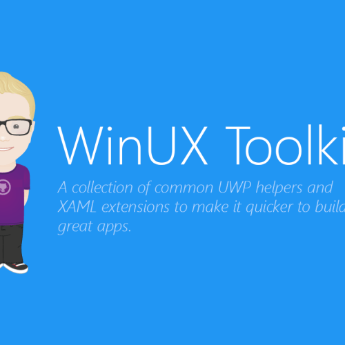 WinUX UWP Toolkit