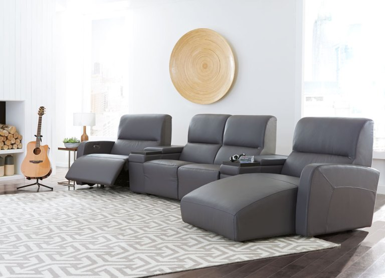 Motion Furniture Design by James Culleton for Palliser Furniture