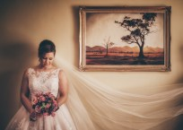 Jason & Claire's Wedding 21