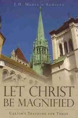 let christ