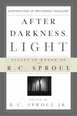 R. C. Sproul, Presbyterian & Reformed, P&R, New Christian Books, Calvinism