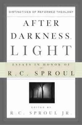 R. C. Sproul, Presbyterian & Reformed, P&R, New Christian Books, Calvinism