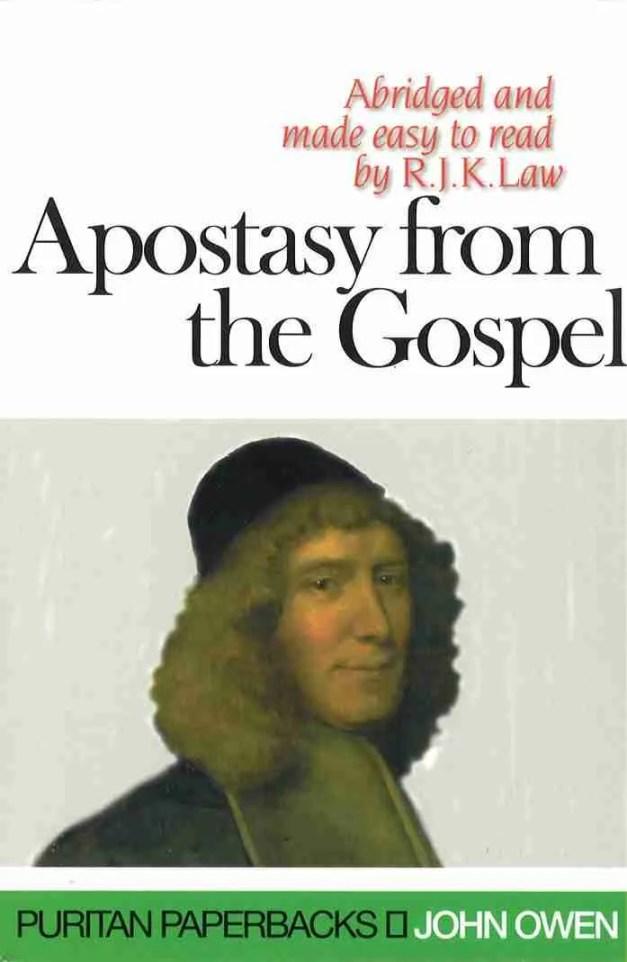 Puritan John Owen Christian Books Banner of Truth Theology