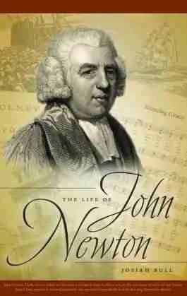 John Newton Olney Hymns Amazing Grace