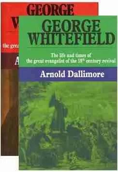George Whitefield Revival Preacher Cambuslang Kilsyth John Wesley