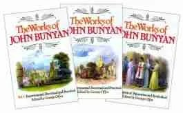 Works of John Bunyan Puritan Books Reformed Theology