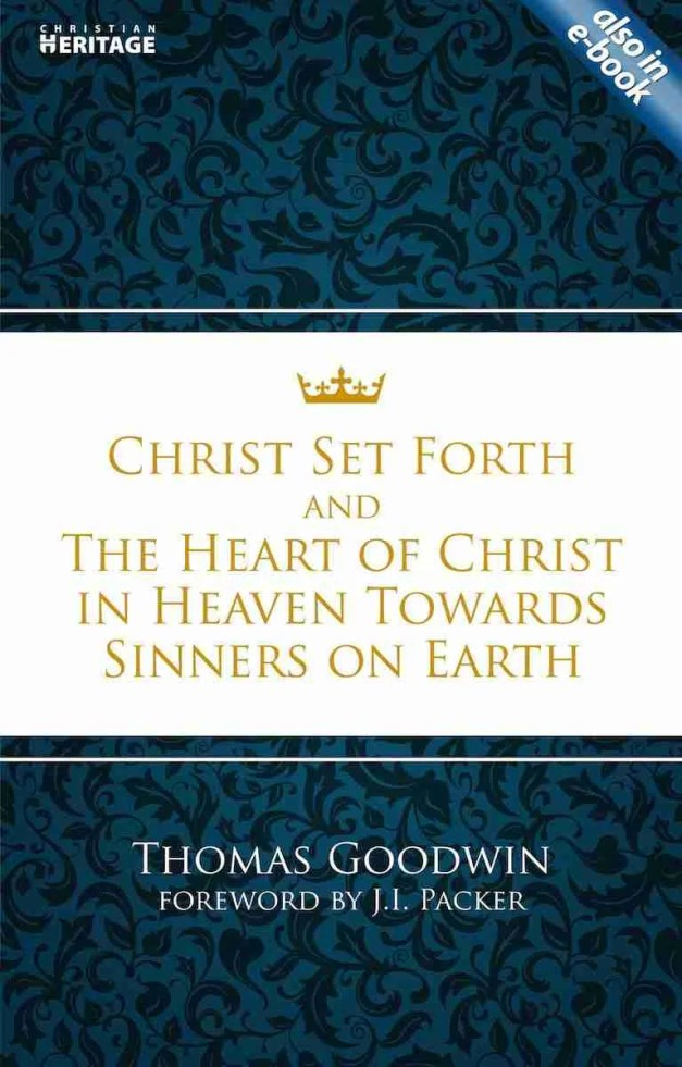 Puritan Thomas Goodwin Romans Westminster Assembly Congregationalism