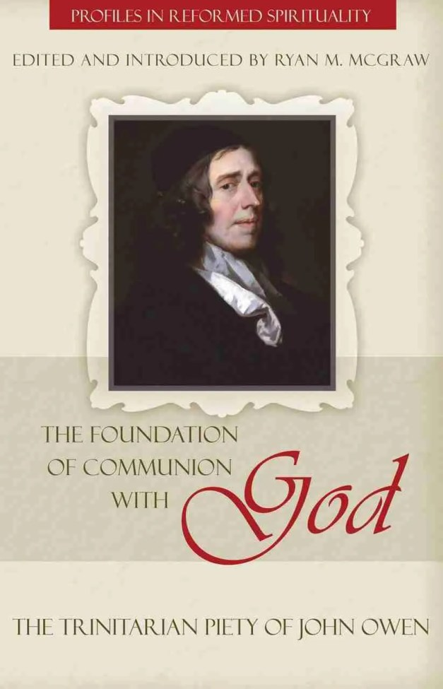Puritan Books John owen RHB Christian Theological