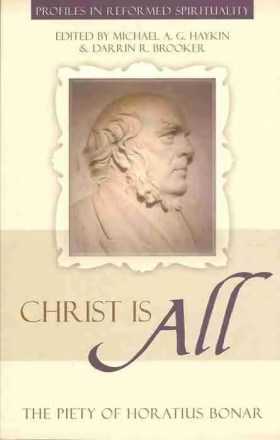 Horatius Bonar Free Church Christian Books RHB