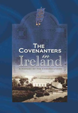 Reformed Presbyterian Church Fasti Ireland Scottish Covenanters