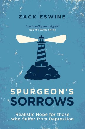 C H Spurgeon's Sorrows Depressesion Christian Focus Reformed Theology Books