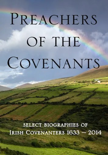 Covenanter Ministers of the Reformed Presbyterian Church of Ireland
