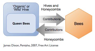 Wild Hive Model