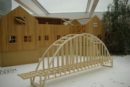 simple balsa wood bridges » 4K Pictures | 4K Pictures [Full HQ ...