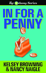 Cover for In For a Penny