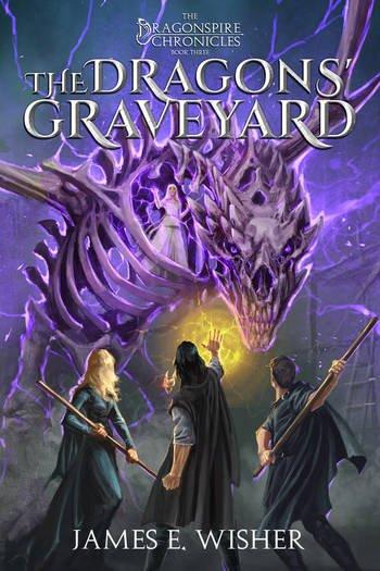The Dragons' Graveyard