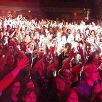 Portland Wonder Ballroom – 8th October 2010