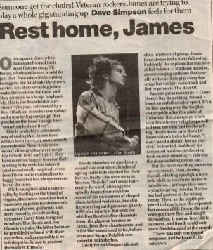 Manchester-Apollo-Times-Review-April-1998