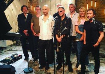 Zoe Ball Show, ITV 5th August 2018