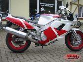 Yamaha FZR1000RU Exup - Bike 4