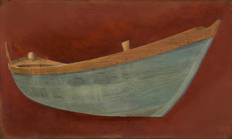 Venetian work boat 2