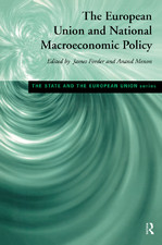 The EU and national macroeconomic policy