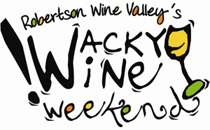 WACKY WINE WEEKEND – A CRIME AUTHOR AND HIS PASSIONS