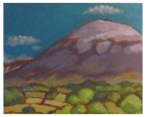 Pilgrim's Peak - James F.Moore