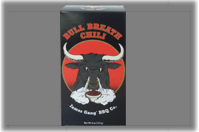 Bull Breath Chili