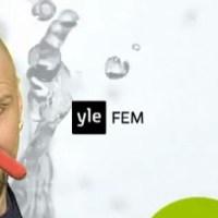YLE-fem: kun pilkka ja valhe osuvat omaan nilkkaan