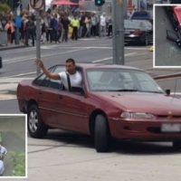 Melbournessa islamilainen terrori-isku, valtamediat sensuroivat taas allahu akbarit