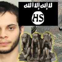 Floridan pyssymies vahvistui muslimiksi. Pölhömediat vaikenevat edelleen murhatyön islamilaisesta motiivista.
