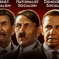 Arrivederci Obama. Valkoinen talo vapautuu islamismin kirosta!