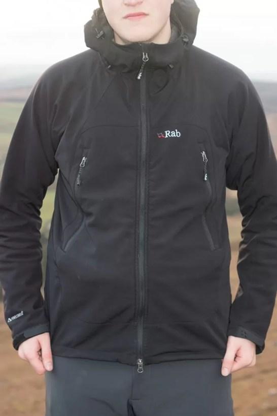 Rab Baltoro Guide Pro Jacket