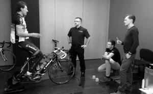 Fitting Fabian Cancellara