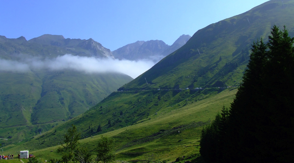 Alpine Road2
