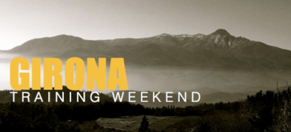 Girona Weekend Event Header