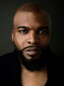 James Hooks Headshot