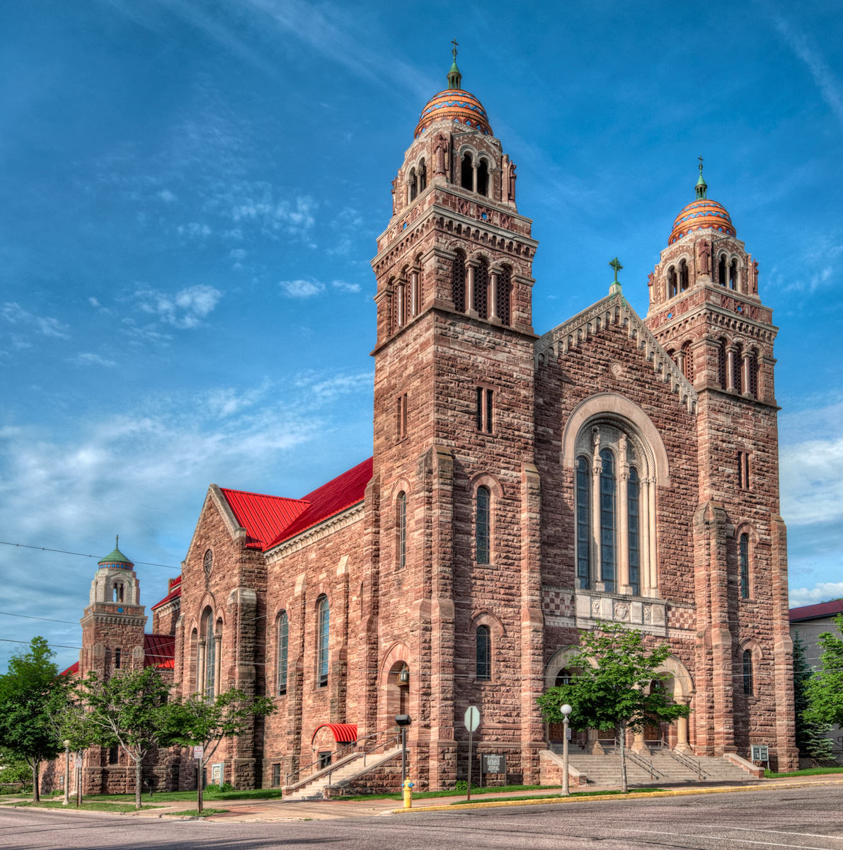 Michigan marquette county gwinn - Mother Church Of The Roman Catholic Diocese Of Marquette