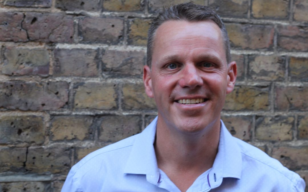 James Hymers Windsor therapist