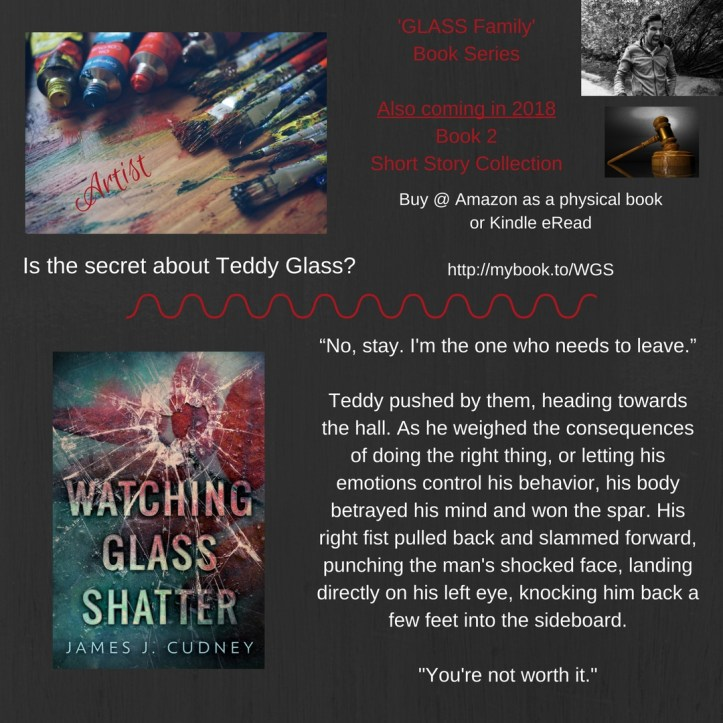 Teddy Glass