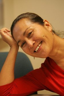 Yasmin Ahmad