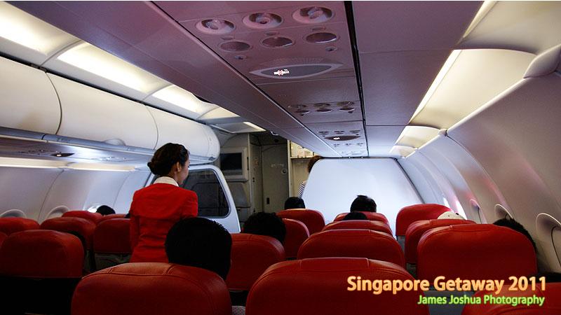 Foodie trip to Singapore