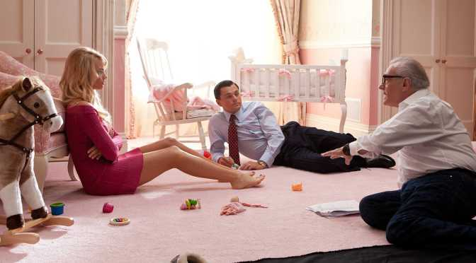 The Wolf of Wall Street …where is the porn stuff?