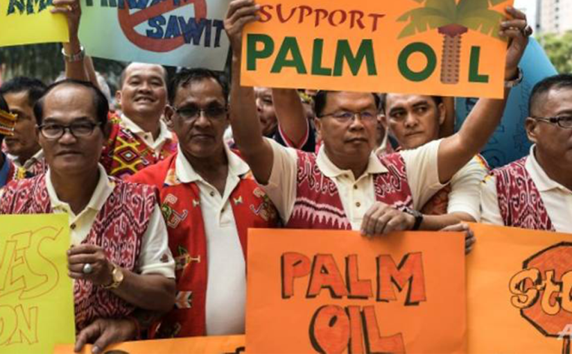 Malaysia, Indonesia and Colombia to meet over palm oil