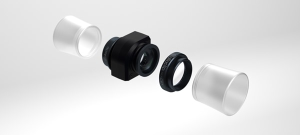 Olloclip Macro 3-in-1 lens for iPhone