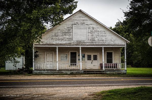 Jonesville, Texas