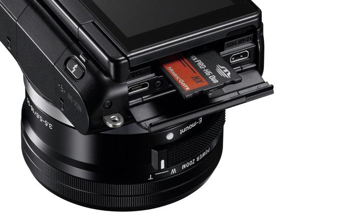 Sony-NEX-3N-1