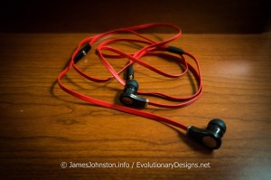 Review:  iWorld Pro Earbuds Headphones with Mic